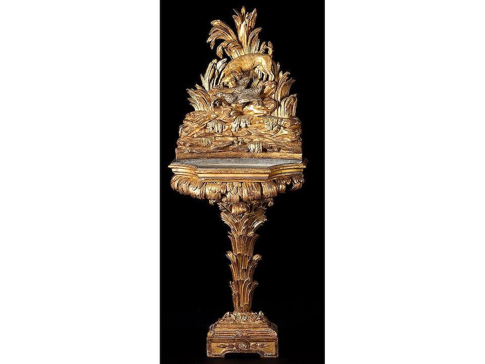 Elegante Louis XV-Jardinière