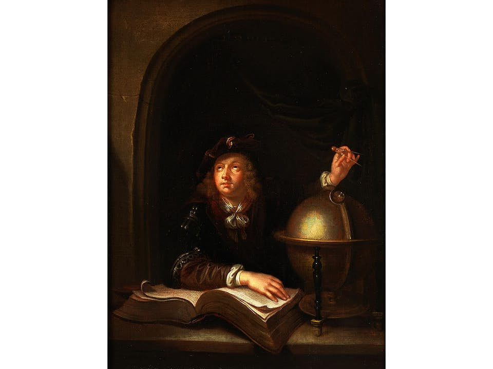 Flämischer Maler des 18. Jahrhunderts