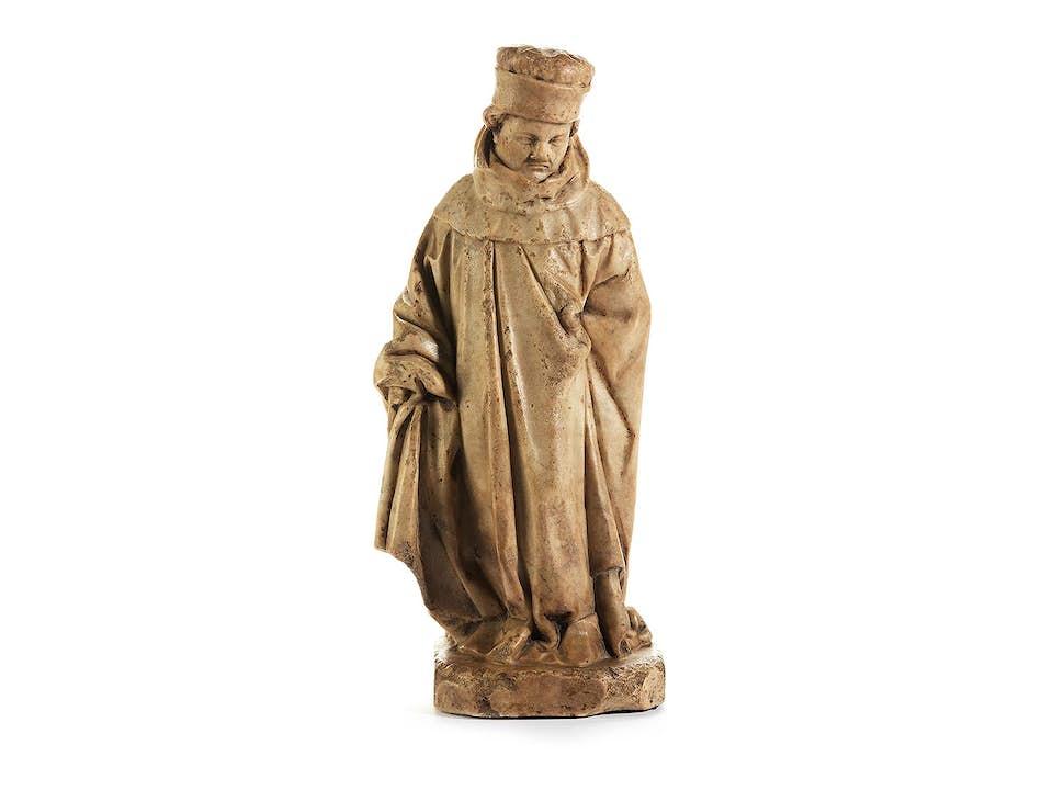 Bildhauer des 17. Jahrhunderts