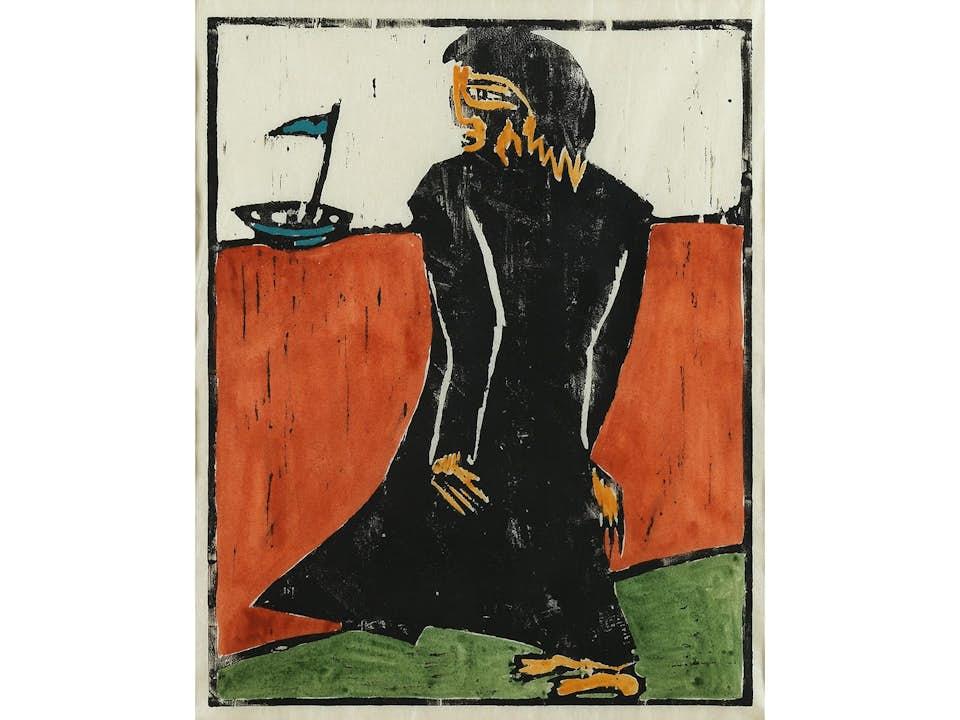 Künstler des frühen 20. Jahrhunderts