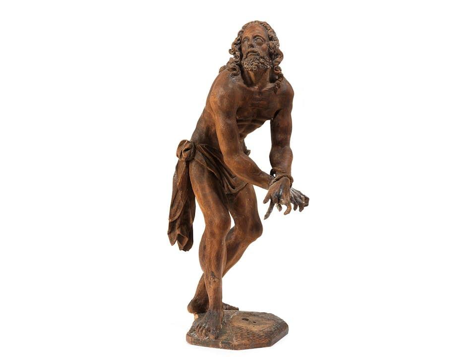 Französischer Bildhauer des ausgehenden 16. Jahrhunderts