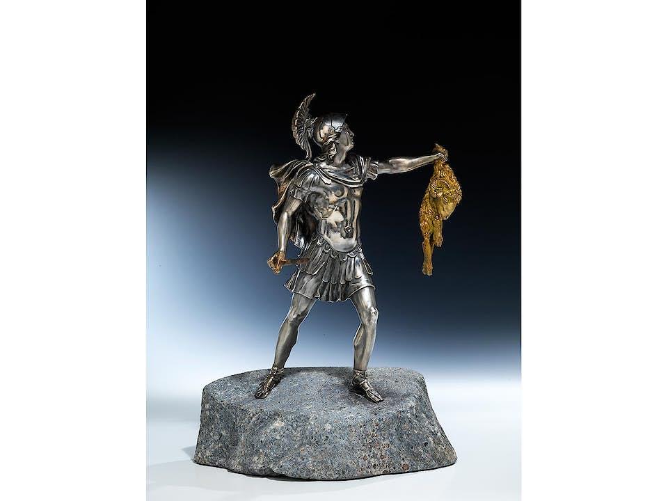 Klassizistischer Bildhauer der viktorianischen Epoche