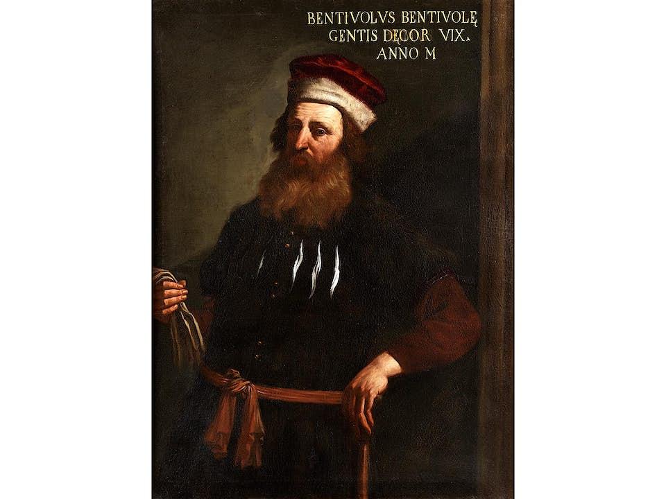 """Giovanni Francesco Barbieri, genannt """"Il Guercino"""", 1591 Cento – 1666 Bologna"""