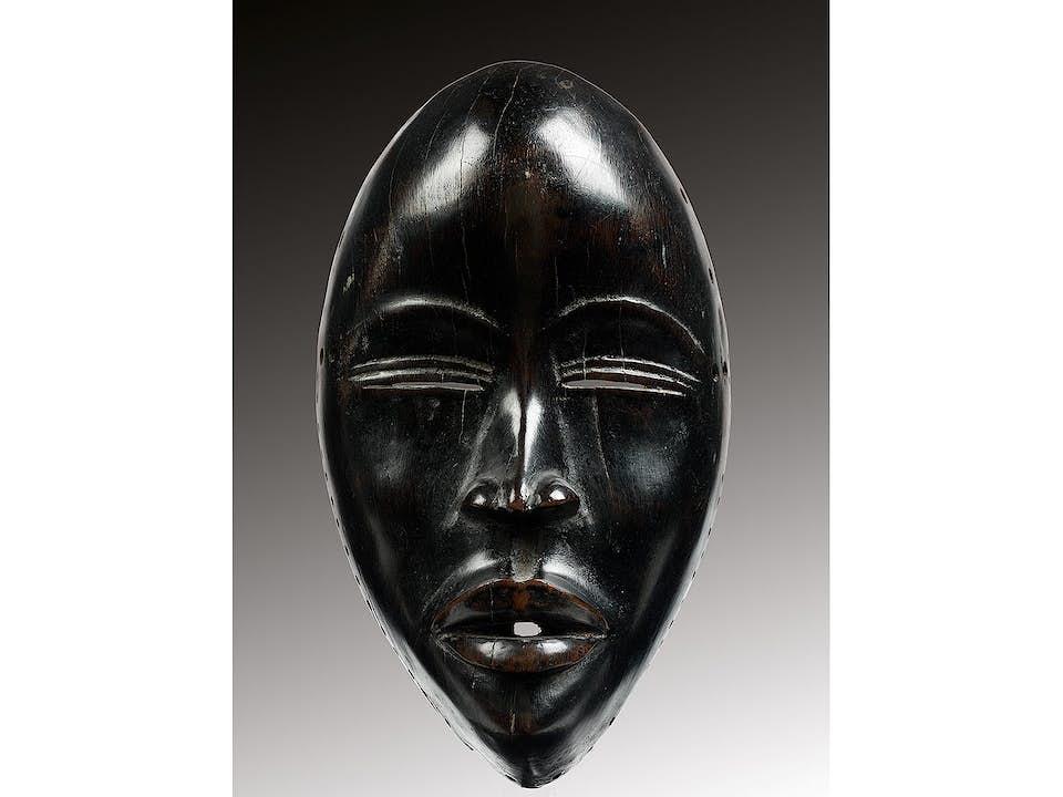 Maske der Dan - Dean Gle-Maske