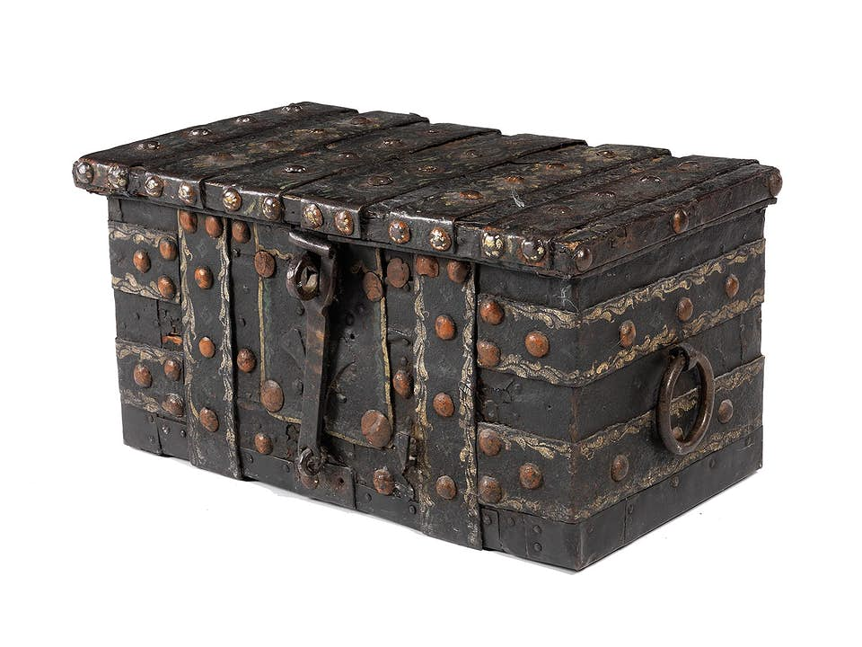 Kriegskassette