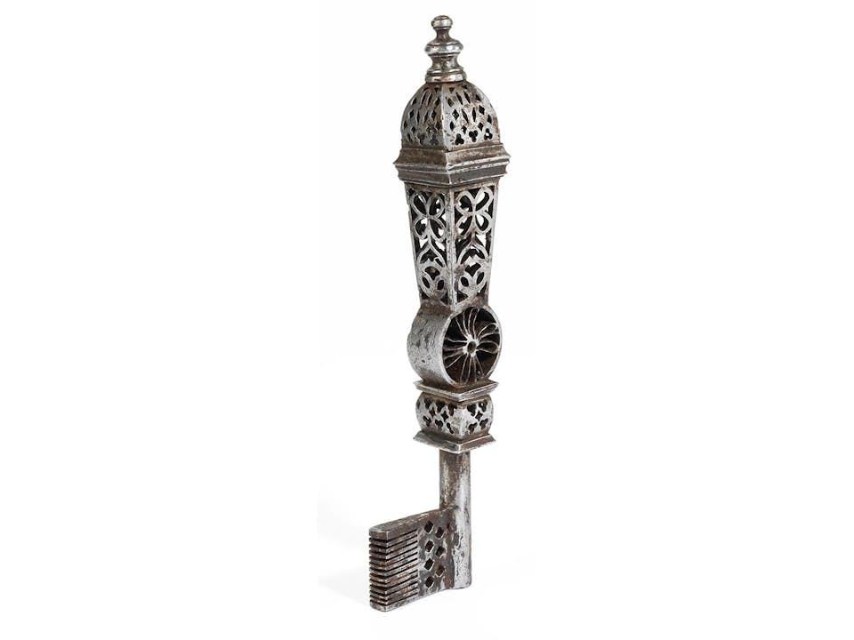 Turmschlüssel