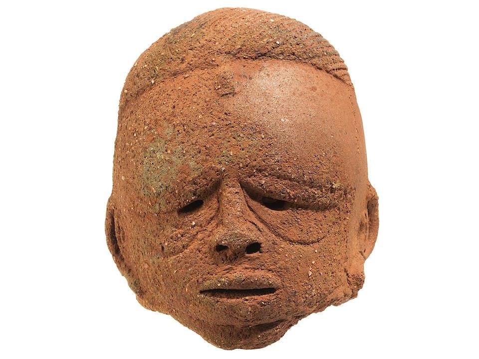 Sokoto-Kopf