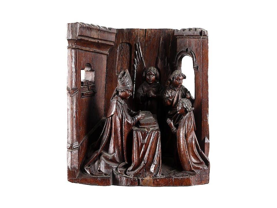 Französischer Meister des 15. Jahrhunderts