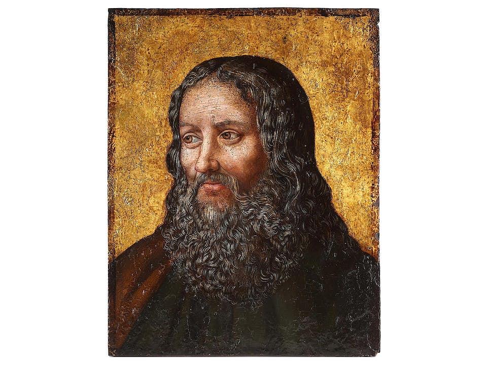 Süddeutscher Maler des 16. Jahrhunderts