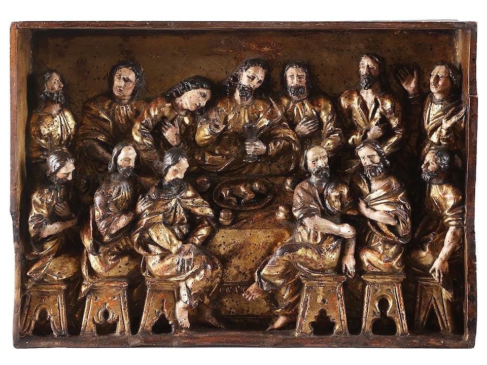 Spanischer Meister des 16. Jahrhunderts