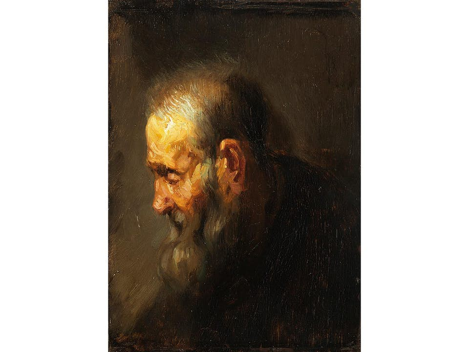 Eduard von Grützner, 1846 – 1925, zug.