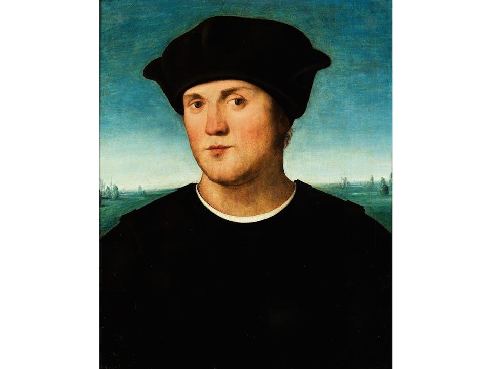 Amico Aspertini, 1475 Bologna – 1552 ebenda